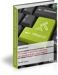 Perswazja w sprzedaży aukcyjnej. Jak sprzedawać więcej na Allegro?